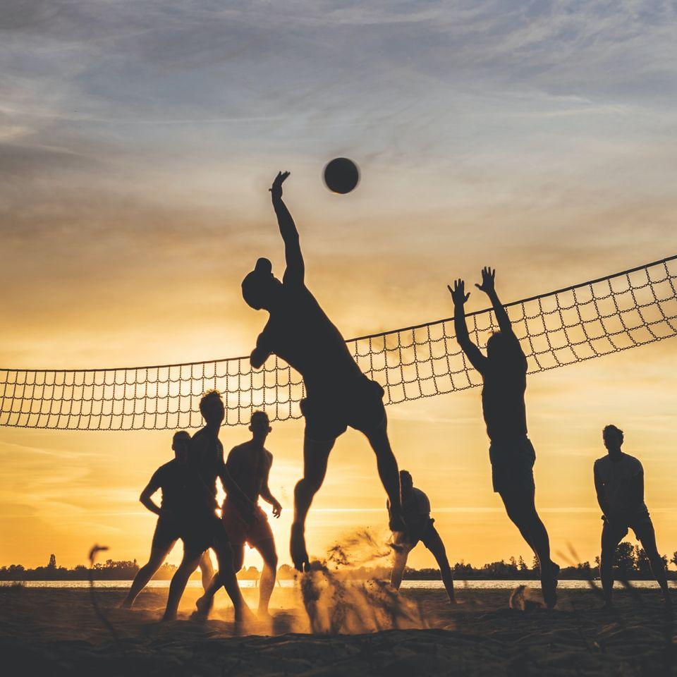 Das Sportevent am JugendCampus